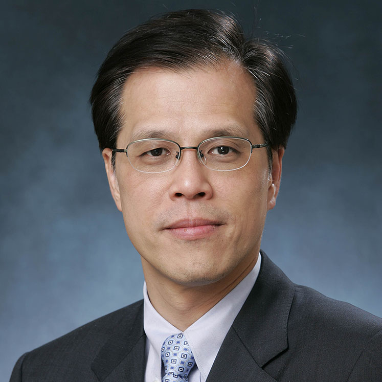 Mr. Dominic Tong