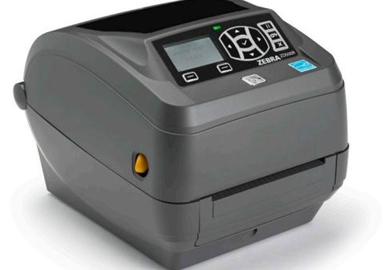 ZD500R UHF RFID Printer