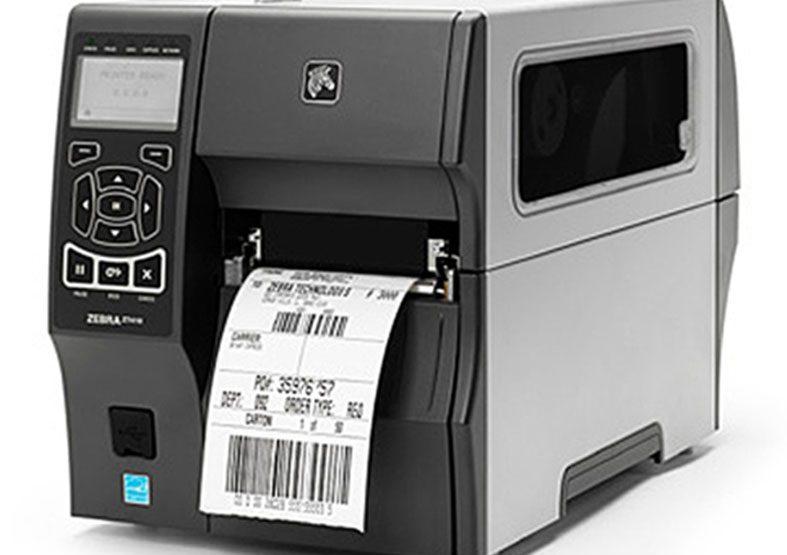 Zebra ZT410 RFID Printer