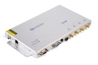 CS469 4-PORT RFID READER