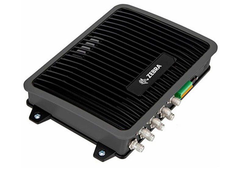 Zebra FX9600 RFID Reader - 8 Port