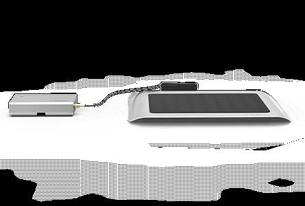 Nedap MidRanger w/ Antenna